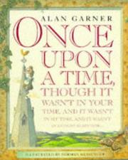 Cover of: Once Upon a Time