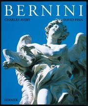 Cover of: Bernini