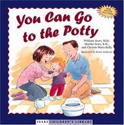 Cover of: You can go to the potty