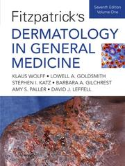 Cover of: Fitzpatrick's Dermatology In General Medicine