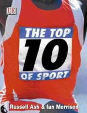 Cover of: Top 10 of Sport