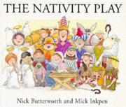 Cover of: The Nativity Play (Knight Books)