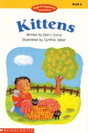 Cover of: Kittens (High-Frenquency Readers: Book 6)