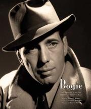 Cover of: Bogie: A Celebration of the Life and Films of Humphrey Bogart