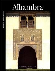 Cover of: Alhambra