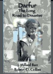 Cover of: Darfur: The Long Road to Disaster