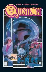 Cover of: The Question, Vol. 1