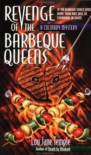 Cover of: Revenge of the Barbeque Queens