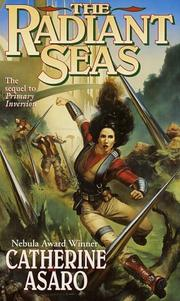 Cover of: The Radiant Seas (Skolian Web)