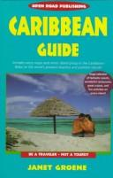 Cover of: Open Road's Caribbean Guide