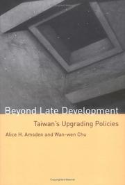 Cover of: Beyond late development