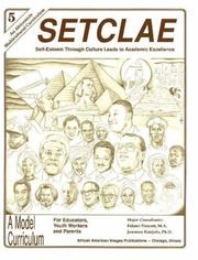 Cover of: SETCLAE, Fifth Grade