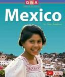 Cover of: Mexico: A Question and Answer Book (Questions and Answers: Countries)
