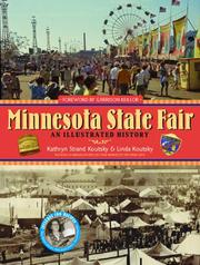 Cover of: Minnesota State Fair