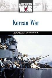Cover of: Korean War (America at War)