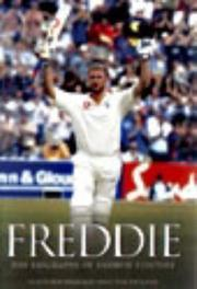 Cover of: Freddie