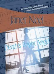 Cover of: Death's Bright Angel (Felony & Mayhem Mysteries)