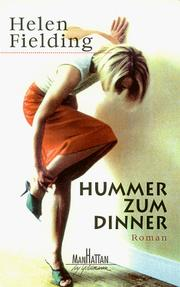 Cover of: Hummer zum Dinner.