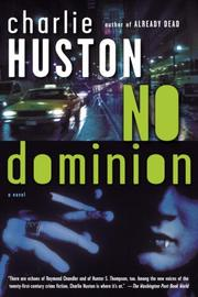Cover of: No Dominion: A Novel