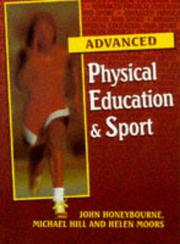 Cover of: Advanced Physical Education and Sport