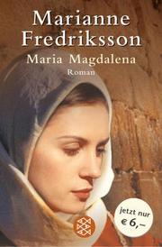 Cover of: Maria Magdalena.
