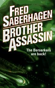 Cover of: Brother Assassin (Berserker)