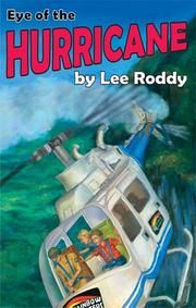 Cover of: Eye of the Hurricane (The Ladd Family Adventure Series #9)