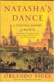 Cover of: Natasha's Dance