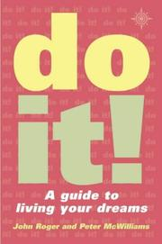 Cover of: Do It!