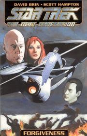 Cover of: Star Trek the Next Generation: Forgiveness (Star Trek Next Generation (DC Comics))