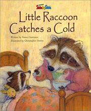 Cover of: Little Raccoon Catches a Cold (Sidebyside)