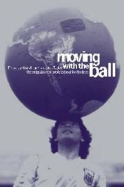 Cover of: Moving with the Ball