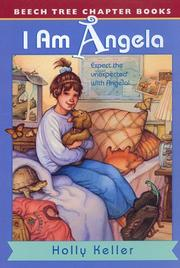 Cover of: I Am Angela (Beech Tree Chapter Books)