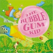 Cover of: The Bubble Gum Kid