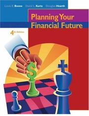 Cover of: Planning Your Financial Future (with Xtra! Access)