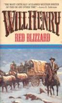 Cover of: Red Blizzard