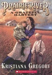 Cover of: A Grateful Harvest