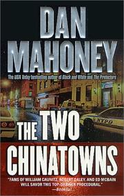 Cover of: The Two Chinatowns (A Det. Brian McKenna Novel)