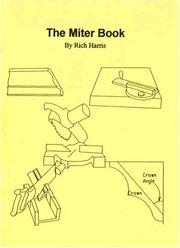 Cover of: The Miter Book