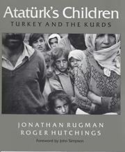Cover of: Ataturks Children Turkey and the Kurd (Global Issues Series)