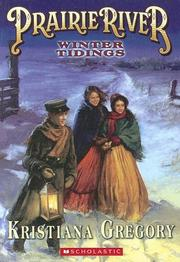 Cover of: Winter Tidings