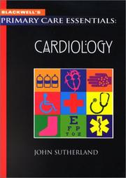 Cover of: Cardiology (Primary Care Essentials)