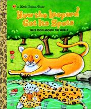 Cover of: How the Leopard Got Its Spots