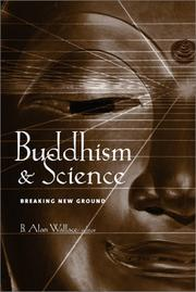 Cover of: Buddhism and Science