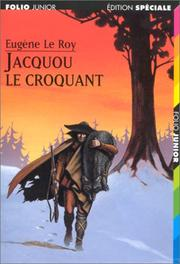Cover of: Jacquou le Croquant