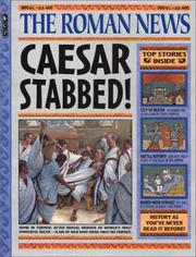 Cover of: Roman News