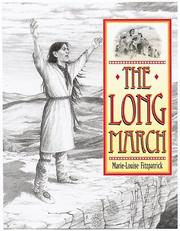 Cover of: Long March: The Choctaw's Gift to Irish Famine Relief