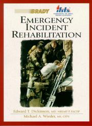 Cover of: Emergency Incident Rehabilitation
