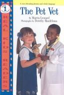 Cover of: The Pet Vet