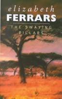 Cover of: The Swaying Pillars (Black Dagger Crime)